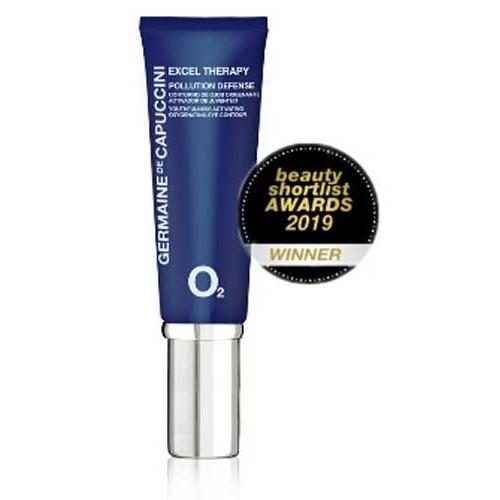 Excel O2 eye cream