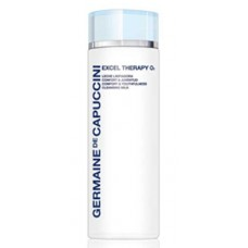 Excel O2 cleanser