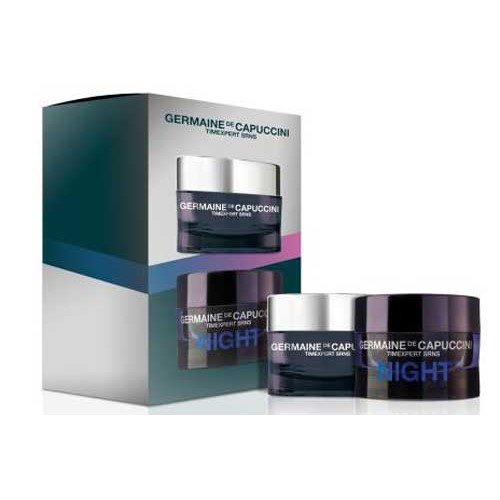 Timexpert SRNS intense recovery day and night cream offer