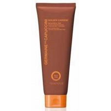 Self-tanning lotion