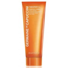Vitamin C+ AGE Body firming cream