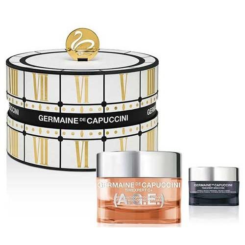 Germaine de Capuccini Vitamin C+ AGE cream gift set
