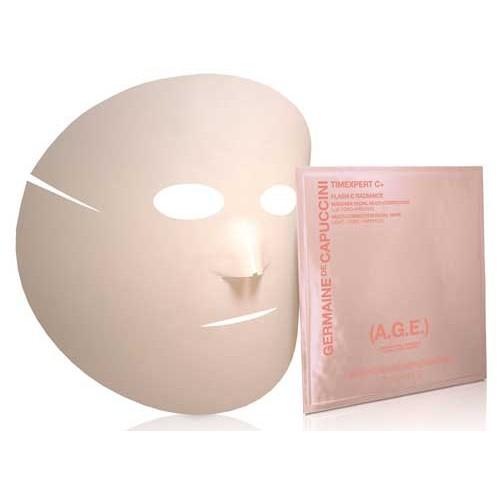 Vitamin C+ AGE Face mask.