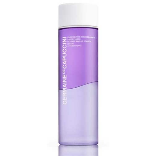 Bi-Phase Make-Up Remover Lotion - Eyes and Lips