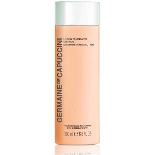 Toning lotion normal/delicate skin