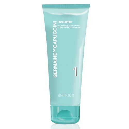Purexpert cleanser for normal skin