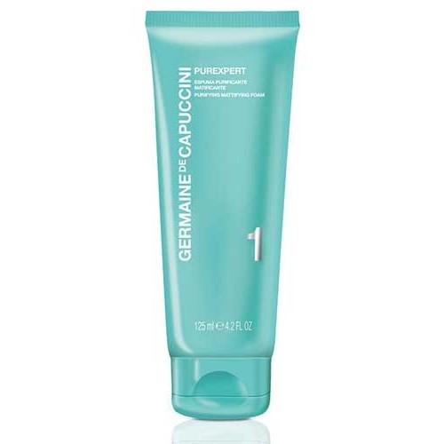 Purexpert cleanser for oily skin
