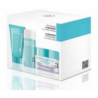 Purexpert oily/acne skincare set