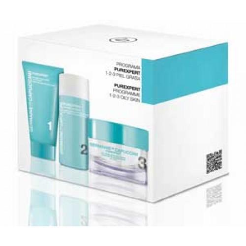 Purexpert oily/acne skincare set