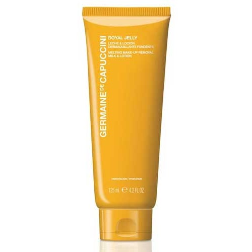Royal Jelly Makeup Remover