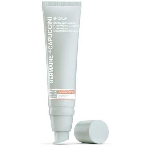 B-calm fundamental moisturiser for normal skin