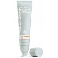 B-calm correcting moisturiser SPF 20